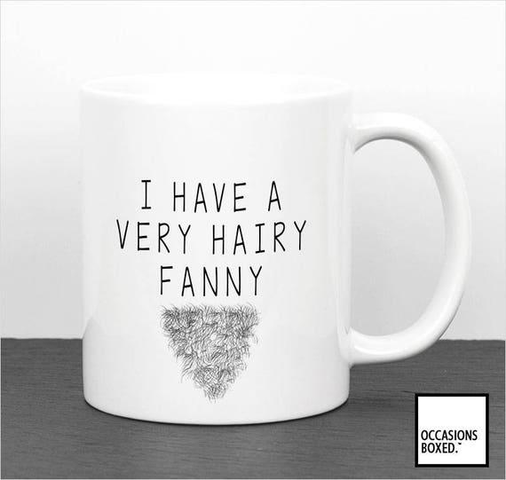 Hairy Fanny