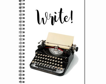 Write! - Note Book