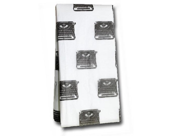 Underwood Typewriter Tissue Paper