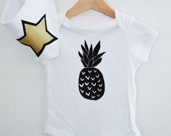 Baby Bandana, Baby Bib, Star Bib, Baby Gift, Baby Accessories, Baby Unique Gift, Baby Shower, 1st Xmas Gift