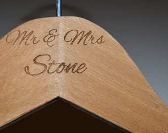 Engraved Signs & Hangers