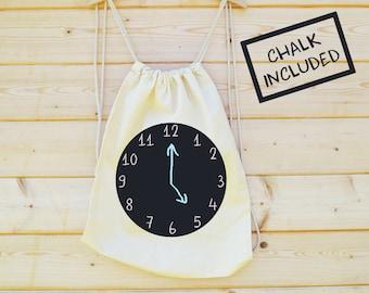 Chalk Me Tshirts & Bags