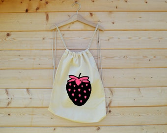 Printed Bags and Aprons