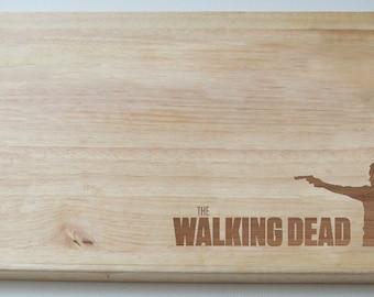 Dr Who & Walking Dead