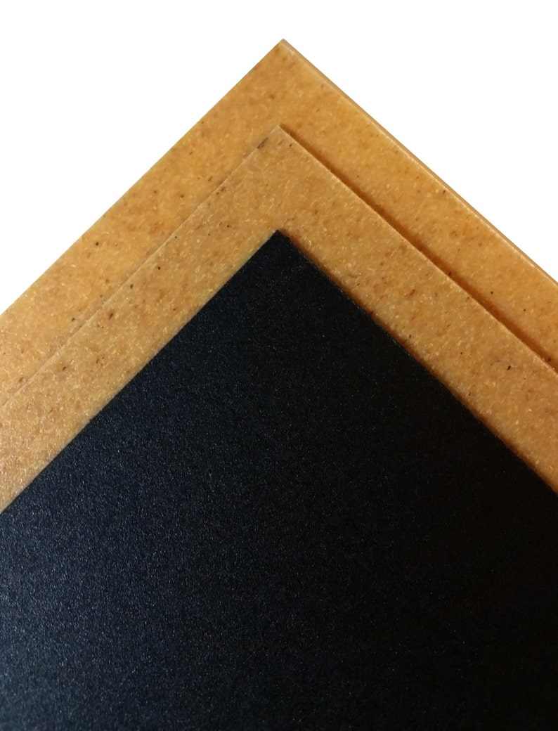 2 Classic 1 Black WORBLA 3 Pack Combo Cosplay Worblas Finest Art Thermoplastic Worbla Black 10 x 9.25 Inch Per Sheet