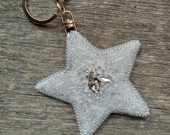 Key ring star