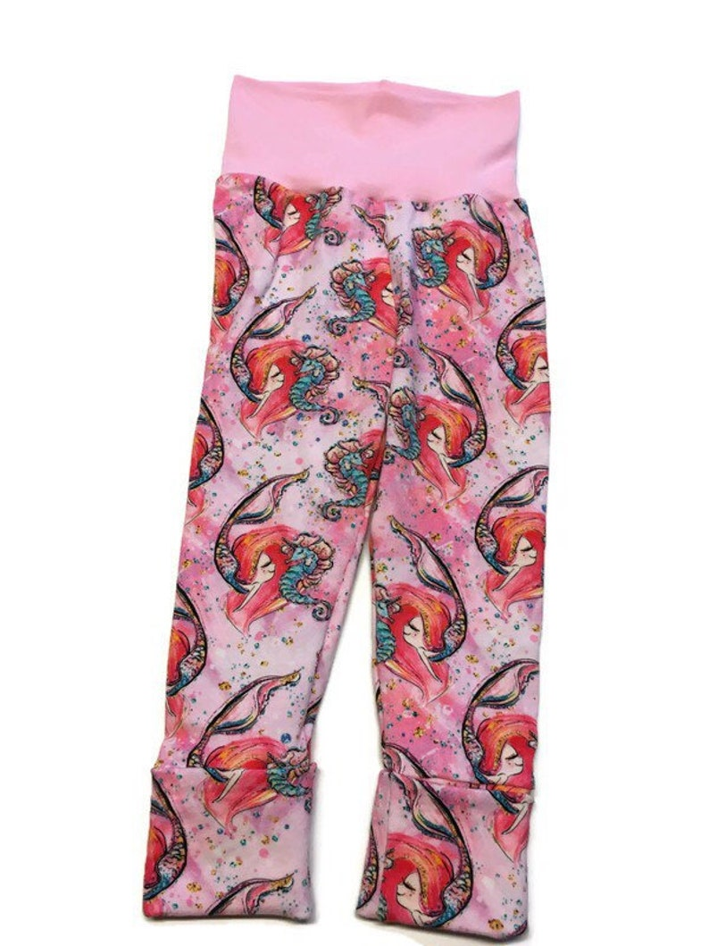 Grow with me Joggers 1 to 3 Years  Ready to Ship pants image 0