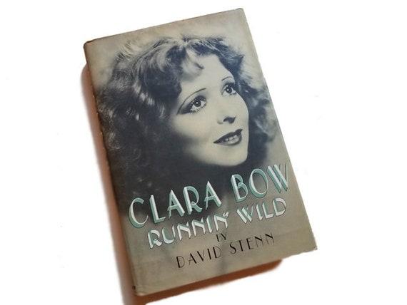 clara bow biography