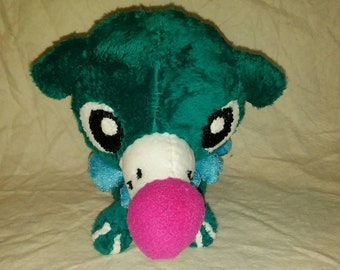 Pokemon Popplio plush