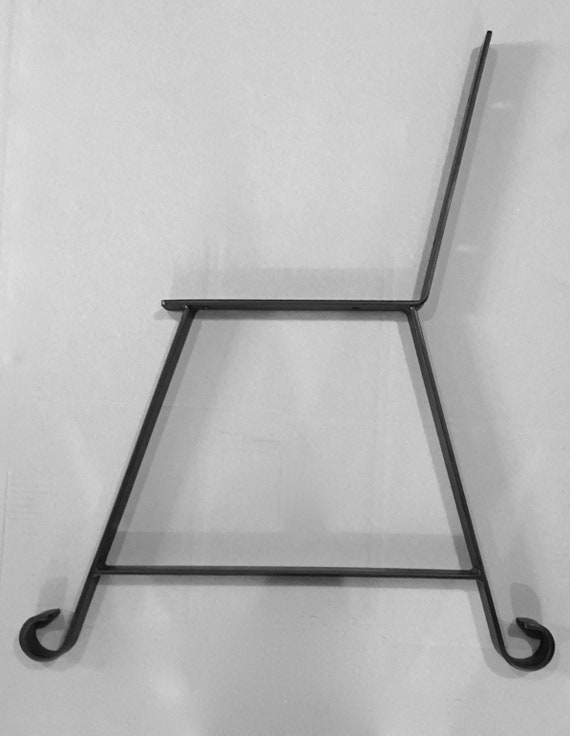 Prime 16 5 Steel Bench Complete Seat Frames With Back One Pair Solid 1 4 Steel Raw Steel Or Industrial Prime And Paint Black Or Gray Dailytribune Chair Design For Home Dailytribuneorg