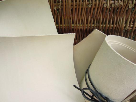 2 à 24 mm naturel plein Grain cuir de vache végétal tanné   Etsy 539392067cd