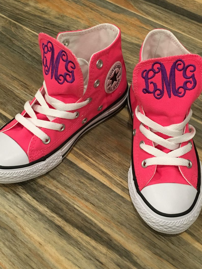 Other Kids' Clothing & Accs Cute Kids Converse Top Clothing, Shoes & Accessories