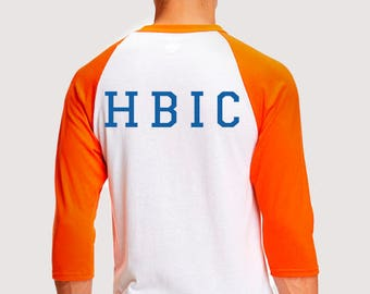 HBIC Long Sleeve T-Shirt
