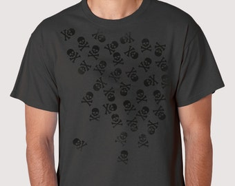 Skulls and Crossbones T-shirt
