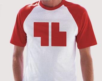 "Red ""96"" Champion Trainer  T-Shirt"