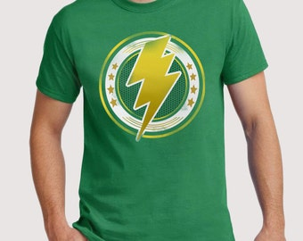 Johnny Gorilla Thunder  T-shirt