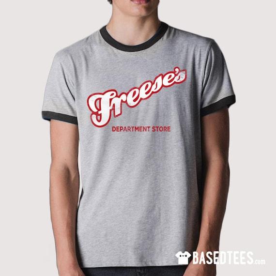 96c9dbdd6d8c Freese s Ringer T-shirt