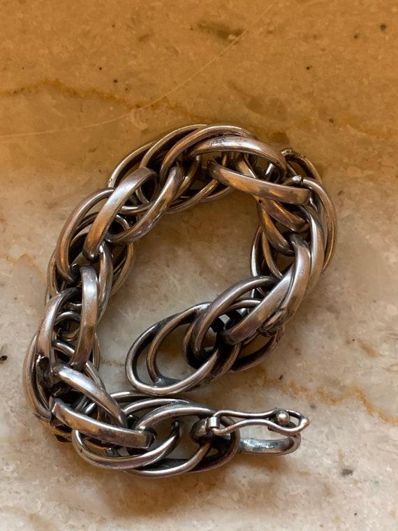 Margiela unisex bracelet