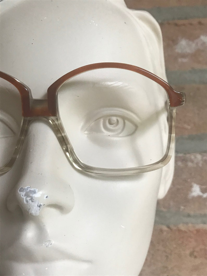 84ef98b3b02 Cazal Germany 90 s vintage woman eye frame Nos small