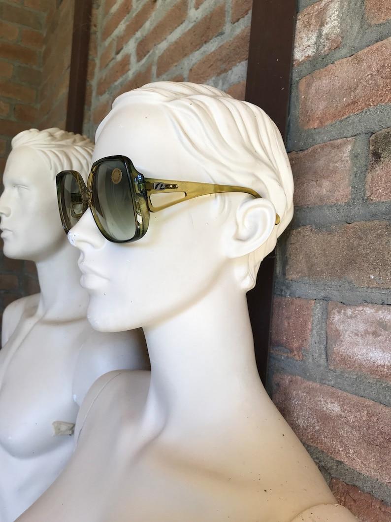 d06fbcfc54 Woman sunglasses Persol Ratti vintage 70's NOS | Etsy