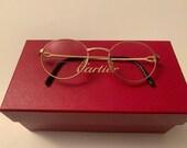 Cartier eyewear, 135