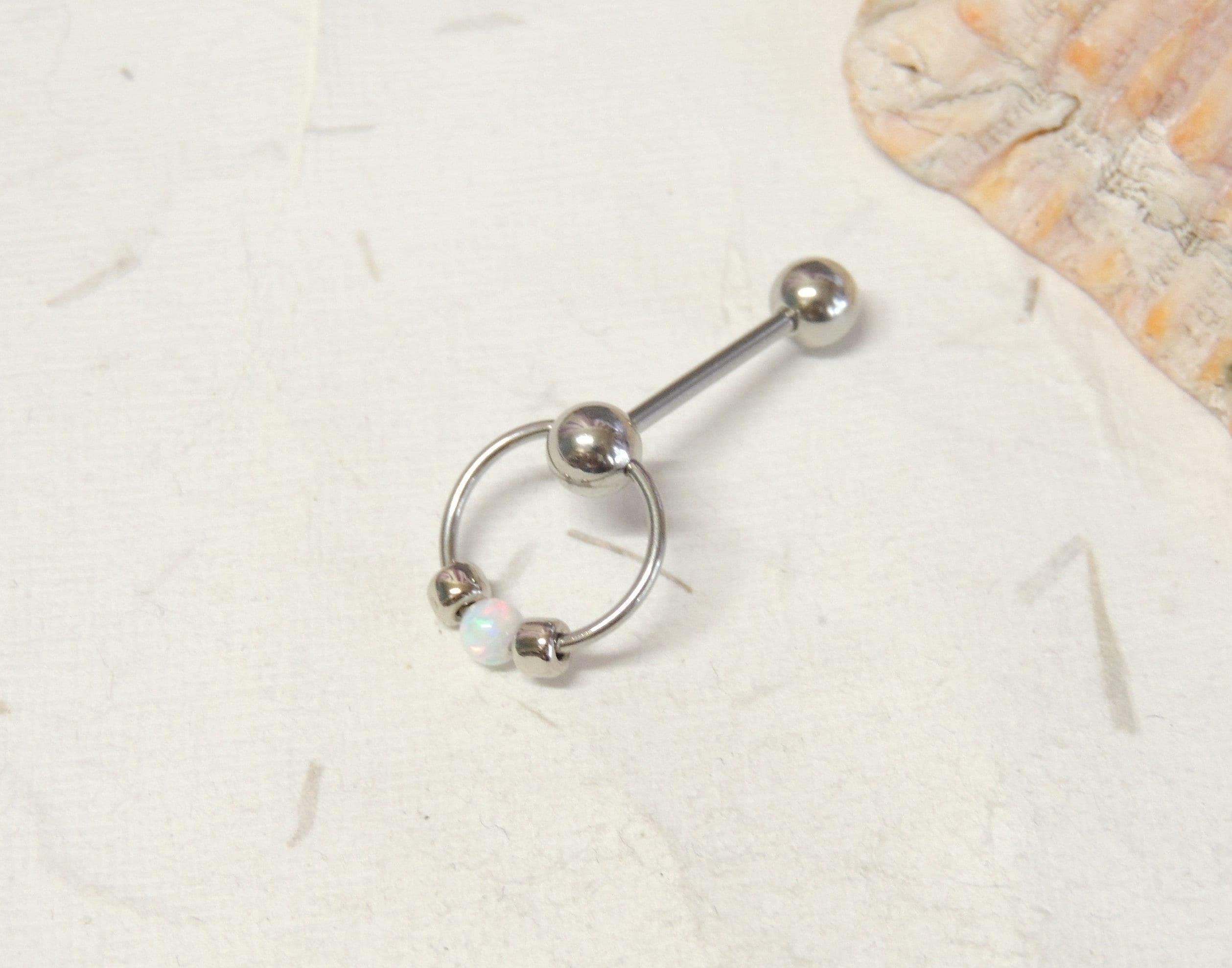 Piercing vertikal klitorisvorhaur ᐅᐅ piercing