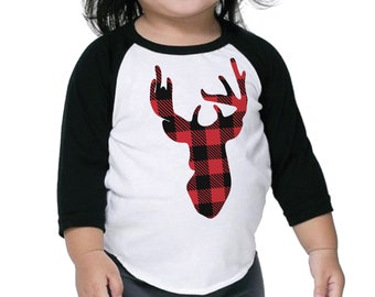 Bump and Beyond Designs Toddler and Kids Valentines Shark Boy and Girl Long Sleeve Raglan Hoodie