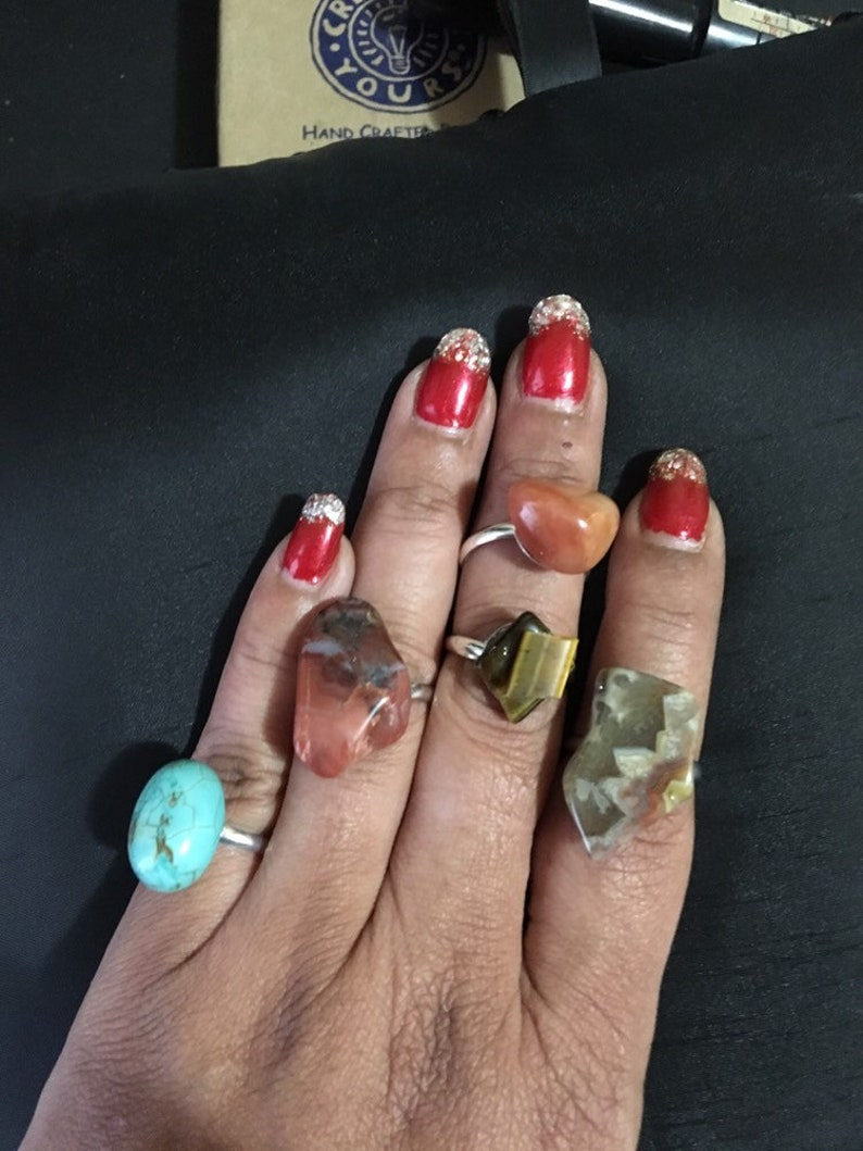 Let me know what # you want Diva stones