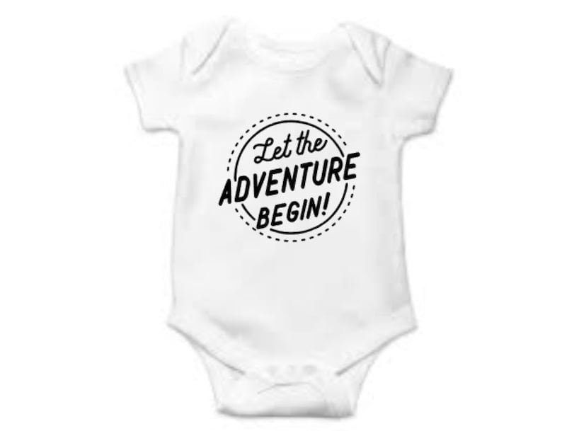 Let the adventure begin SVG and JPG files image 0
