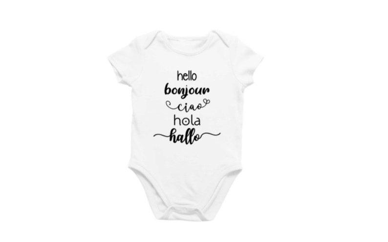 Hello bonjour ciao hola hallo SVG cut file image 0