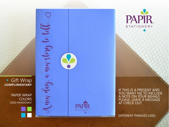 Custom Personalized Notepad Personalized Stationary DOTTED LEAFS Custom Letterhead Womens Stationery Mother in Law Gift for Her GNP011A