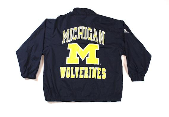 Vintage Apex One University of Michigan Wolverines