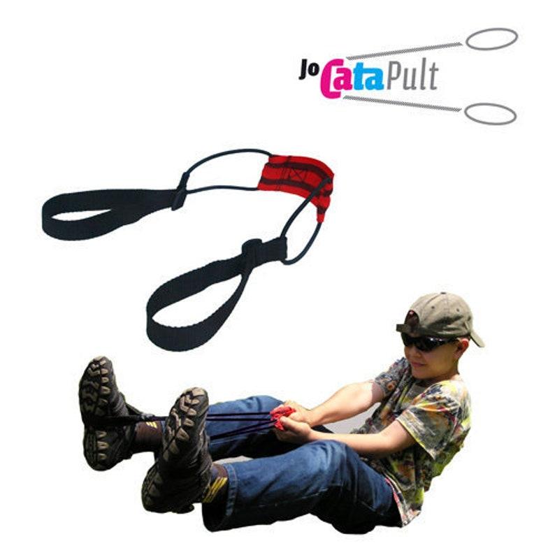 Slingshot, sport slingshot, toys for cuddly toys