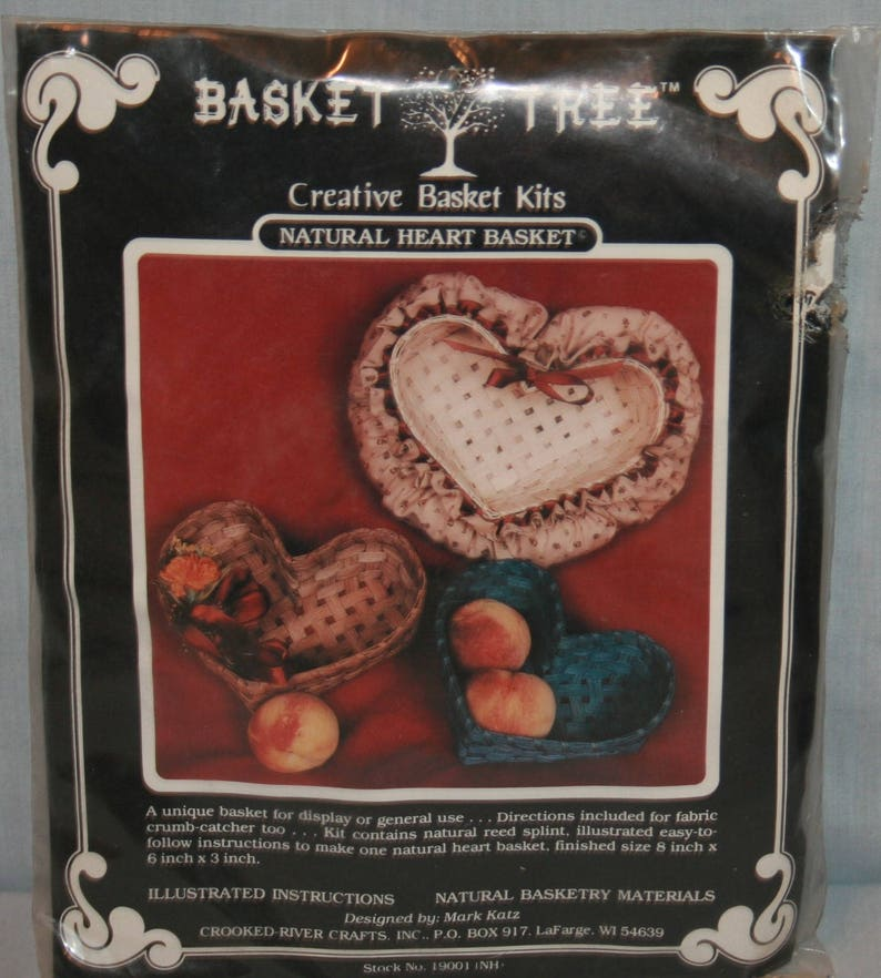 Humor Basket Magic Vintage Basketry Pattern Instruction Book 1977 Crafts Basketry & Chair Caning