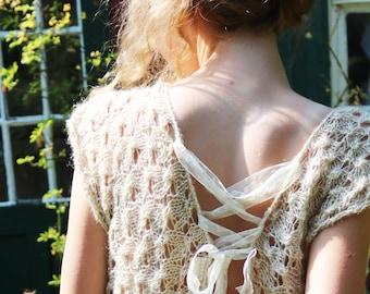 "Bridal dress ""Anna"""
