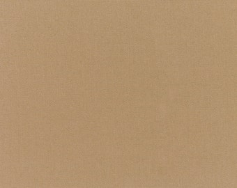 """Outdoor Acrylic Canvas Cocoa 5425 - By the Yard - 54"""" Wide"""