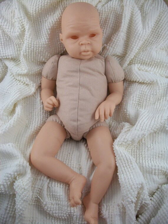 """reborn cloth bodie full jointed arms 3//4 jointed legs legs 10-12/"""" choose colour"""