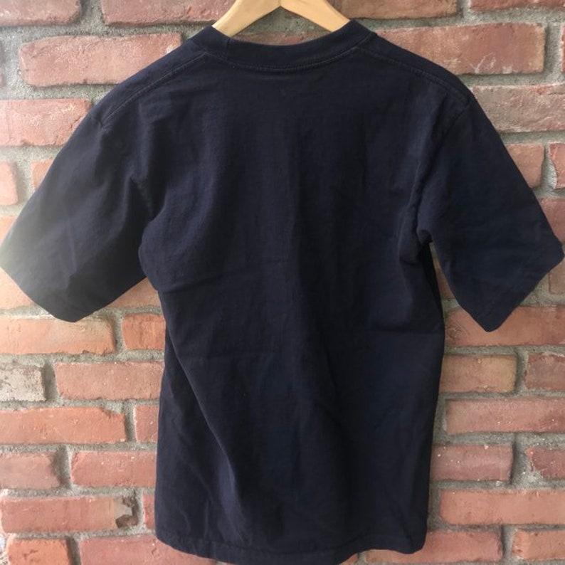 efc0b9c50236e Vintage Bootleg Pendleton Logo T shirt Printed on a pro athletic tee Size  medium
