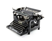 Underwood 5 Antique Manua...