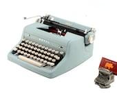 Vintage typewriter, Royal...