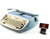 Vintage Typewriter, Resto...