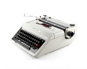 Reconditioned Olivetti St...