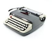 Restored Typewriter, Smit...
