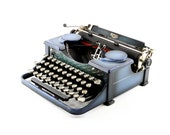Royal P Antique Typewrite...