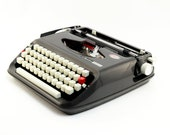 Working Typewriter, Vinta...