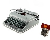 Vintage Typewriter, Torpe...