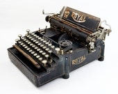 Royal No. 5 Antique Typew...