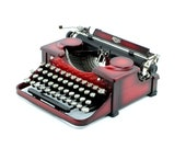 Antique Royal P Typewrite...