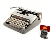 Restored Typewriter, Roya...