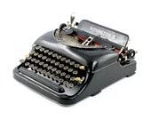 Remington Portable No. 5 ...